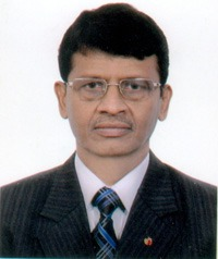 Dr. Mihir Kanti Majumder