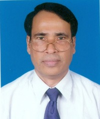 Dr. Md. Golam Ahad