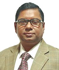 Bidyut Kumar Basu
