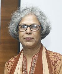 Naheed Sultana